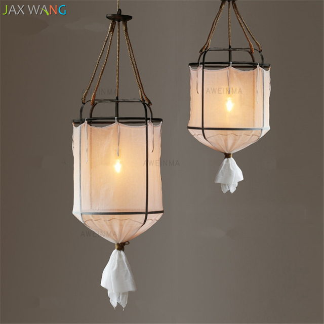 jw nordic chennai vintage industrial pendant lights bedroom french
