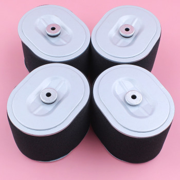 4pcs/lot Air Filter Cleaner For Honda GX240 GX270 GX 240 270 9HP Lawn Mower Engine Motor Replacement Part image