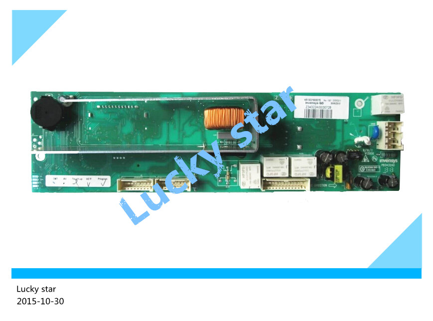 95% new good working High-quality for Siemens washing machine Computer board XQG70-1008 FM XQG70-808 FM control board good working high quality for lg washing machine computer board wd n10310d ebr61282428 ebr61282527 board