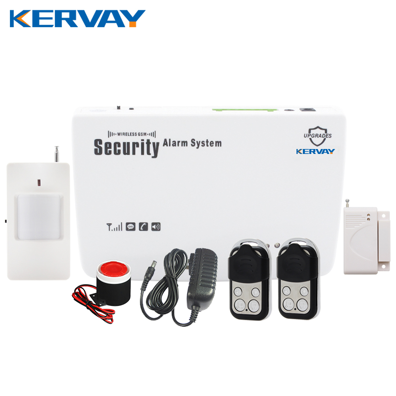 Online Buy Wholesale Home Security Alarm System From China