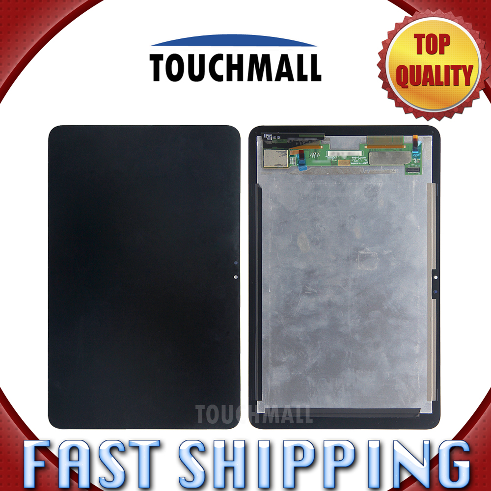 For New LCD Display Touch Screen Digitizer Glass Assembly Replacement LG G Pad II 10.1 V940 V935 10.1-inch Black Free Shipping grade a replacement lcd glass screen ecran touch display digitizer assembly for oppo r9 plus 6 0 inch white with free tool kit