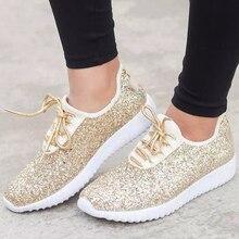Large size 4.5-10.5 Women vulcanize shoes