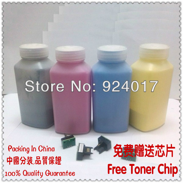 Farbe Toner Für Epson Aculaser C2800 C3800 Drucker Laser, Flasche Tonerpulver Für...