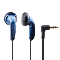 New QianYun Qian25 In Ear Earphone Dynamic Bass Flat Head Plug HIFI Earphone With Optional Plug