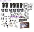 Überholung Rebuild Kit Für Mitsubishi S6K S6KT Motor 320C E200B Bagger-in Motor-Umbau-Kits aus Kraftfahrzeuge und Motorräder bei