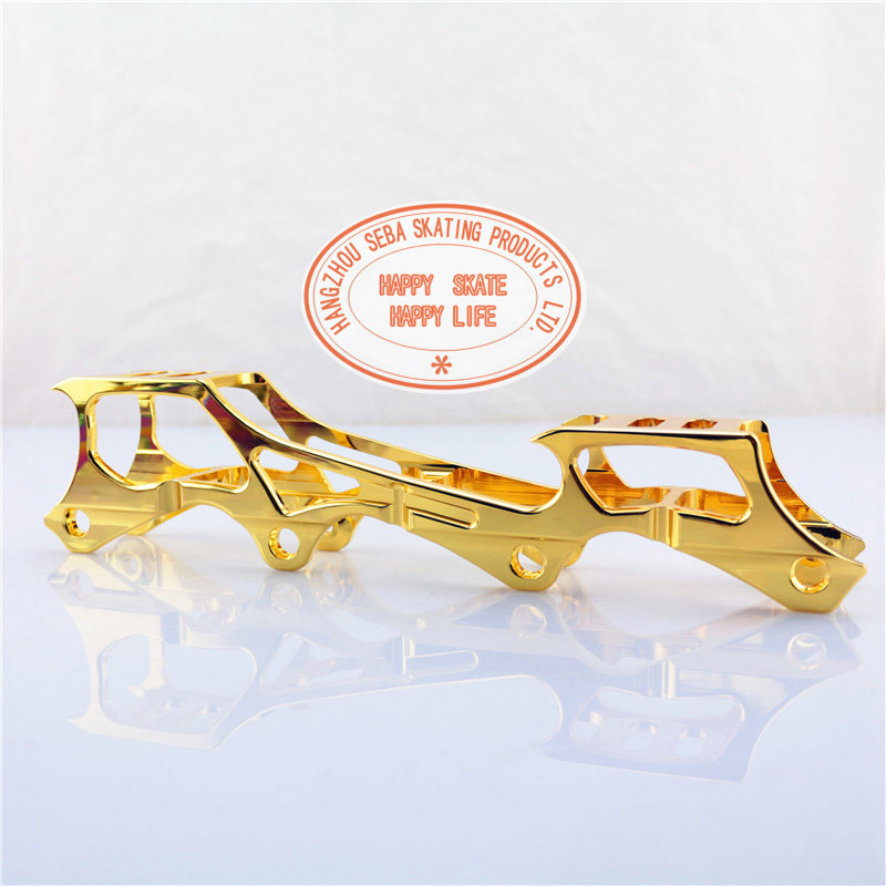 Japy Skate FIERCE F1 MST Rocker Frames For SEBA Powerslide Banana ...