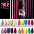 1pcs Soak off Gel Polish Color Tale Bluesky Effect 12ml Nail Gel Polish LED UV Gel Nail Polish 90 colors Gel Lacquer(61-90)