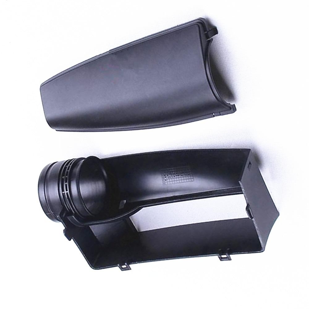 Car Air Ducts : Car air intake duct rear cover for vw golf jetta mk