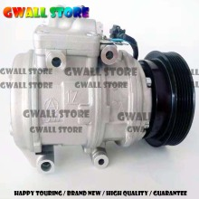 HIGH QUALITY CAR AUTO AC COMPRESSOR FOR KIA SPORTAGE HYUNDAI TUCSON 639315, 5512282, 7512282, 977012E100, 977012E300