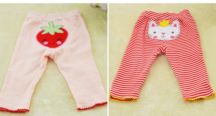 Pack-of-5-Fashion-Karters-Baby-Boy-Girl-Pants-Toddler-Trousers-Infant-Pull-on-Pantie-Cotton-Underwear-Leggings-3M-24M-4