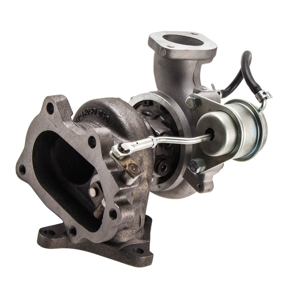 Td04l Turbo Charger For Subaru Wrx 08 15 Forester Ej255 25l Engine 2 5l Schematic Legacy Gt Outbackej2 49477 04000 Turbocharger Balanced In From