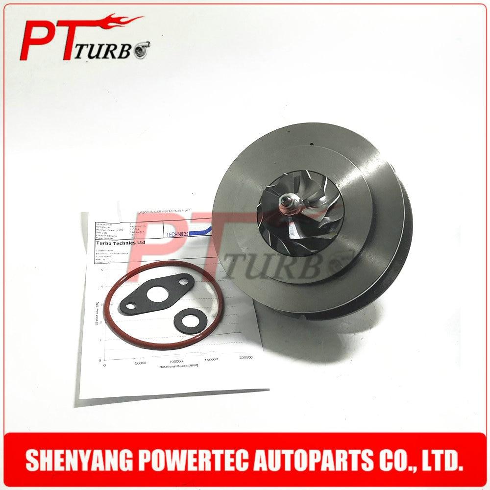 TF035 49135-05700 Turbo Cartridge Core Chra 49135-05720 For BMW 118D E87 90Kw 122HP M47TU2D20 M47N204 D4 49135-05711 49135-05710