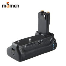 Aperto da bateria Para Canon EOS 70D 70D 80D Vertical Punho de Bateria Holder Para Canon 70D Aperto Da Bateria Punho Destacável