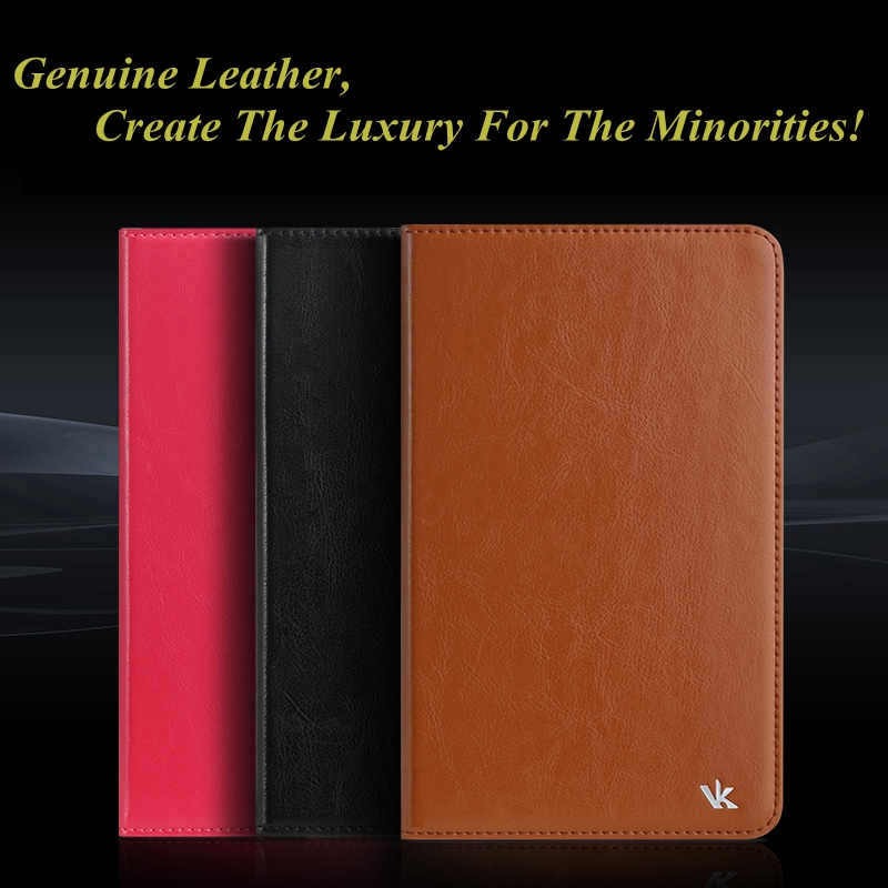 Genuine Leather Tablet Case Cover For Samsung Galaxy Tab A 9.7 Inch SM T550 T555C T551 Protective Shell For P550/P555C + Gift pu leather tablet case cover for samsung galaxy tab 4 10 1 sm t531 t530 t531 t535 luxury stand case protective shell 10 1 inch