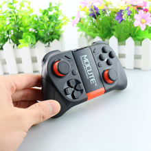MOCUTE 050 VR Gamepad Android Joystick Bluetooth Controller Portable Game Pad Selfie Remote Control Shutter for PC Smart Phone