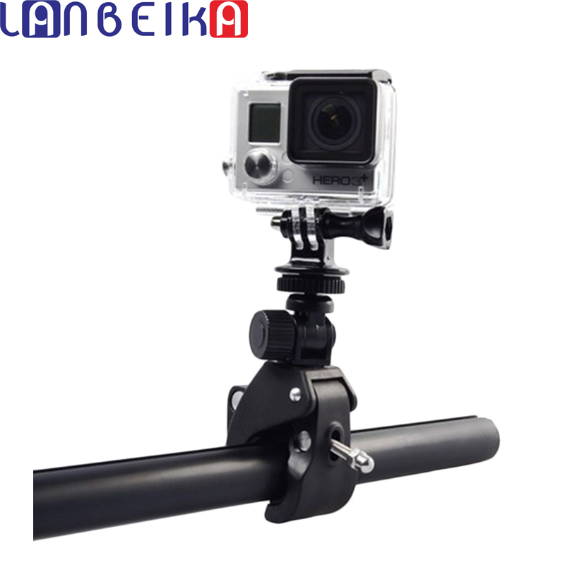 """Hama Camera Adapter for GoPro to 1//4/"""" Tripod Mount"""