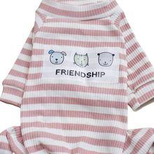 Sleeve Stripe Polo T-shirt