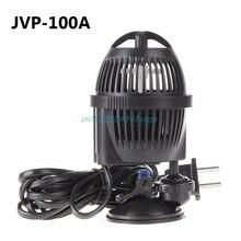 Аквариум волна воды чайник насос Powerhead циркуляции присоске JVP-100A # H028 #