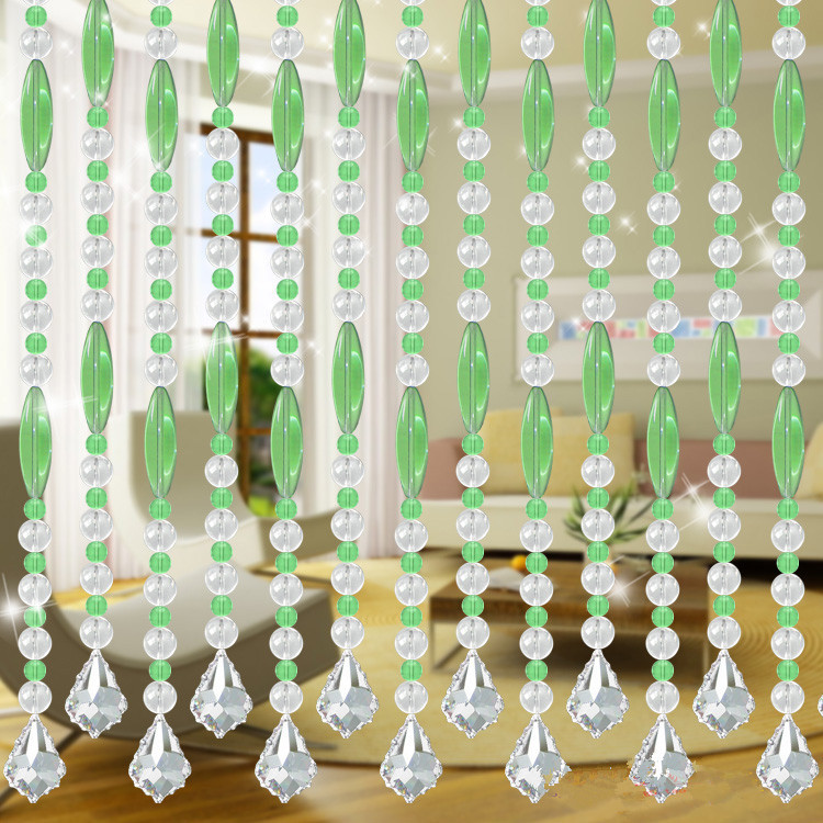 How To Make Crystal Bead Curtains Curtain Menzilperde Net