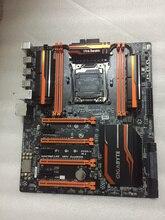 GA-X99-SOC Чемпион X99 материнская плата поддерживает DDR4
