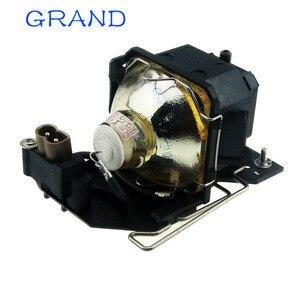 Image 3 - Ersatz Projektor lampe mit gehäuse RLC 027 HS150KW09 2E für VIEWSONIC PJ358 mit 180 Tage Garantie happybate