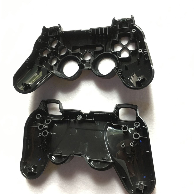 Image 4 - 20 Sets/lot  Hot Replacement Housing Cover Case For Original PS3 Wireless Bluetooth SIXAXIS Controller Shell-in Replacement Parts & Accessories from Consumer Electronics