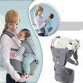 2016 Новый Фронтальная Детские Переноски Ребенка Удобная Новорожденного Ребенка Слинг Рюкзак Pouch For Baby Младенческой Перевозчик 17 Цвета