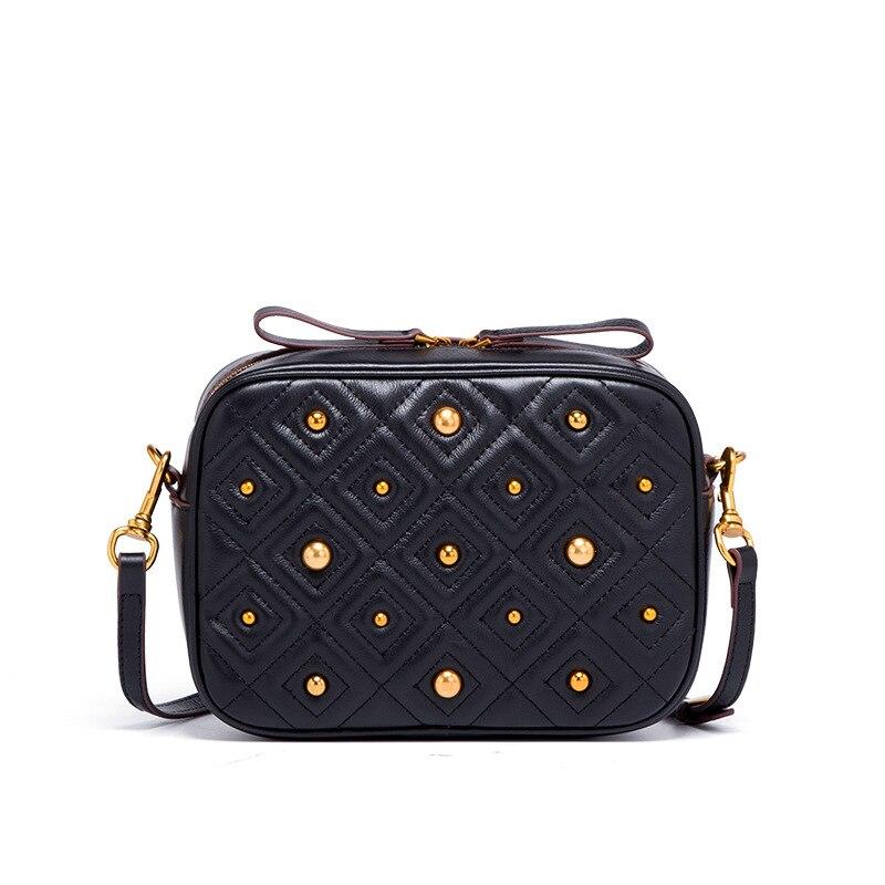 luxury designer Genuine Leather handbags women bags Women Leather Handbag ladies Messenger shoulder bag female sac a main bolsos цена