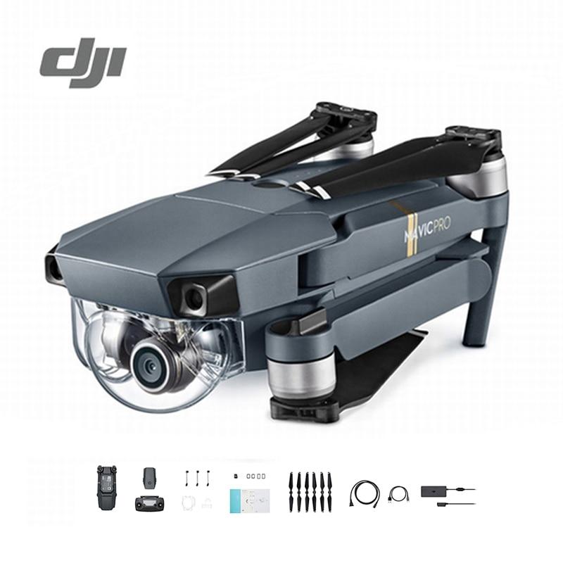 Official Authorized Distributer Original DJI Mavic Pro Drone Set 1080P Camera 4K Video