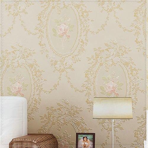ikea wallpaper flowersnon woven fabric wallpaper papel pared