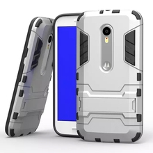 High Quality For Motorola Moto G3 G 3rd Gen Case XT1541 XT1542 XT1543 PC TPU 2
