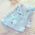 2017 de Alta Calidad Nuevo Estilo de Los Niños Del Otoño Del Resorte Outwear Flores Impresas Ropa de Bebé Chaquetas Niños Niñas Enrollan la Capa