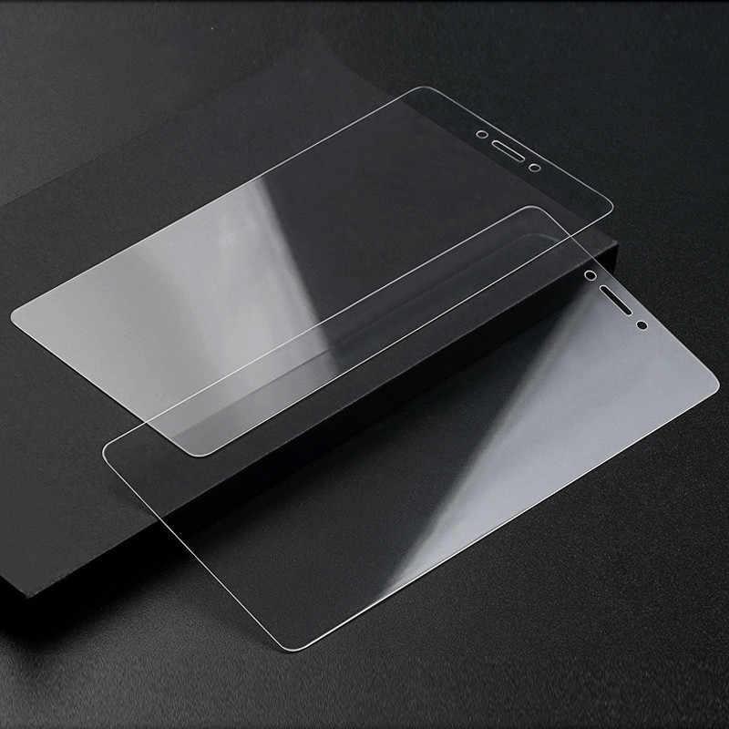2.5D celular стеклянная пленка для xiaomi redmi 4 4x 4a Закаленное стекло Защитная пленка для xiomi redmi note4 4x защита на сотовом стекле