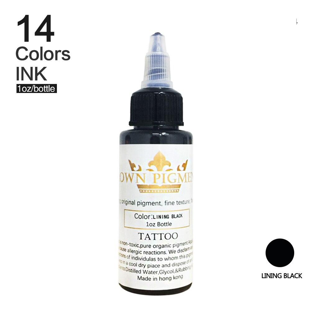 Cheap Tintas de tatuagem