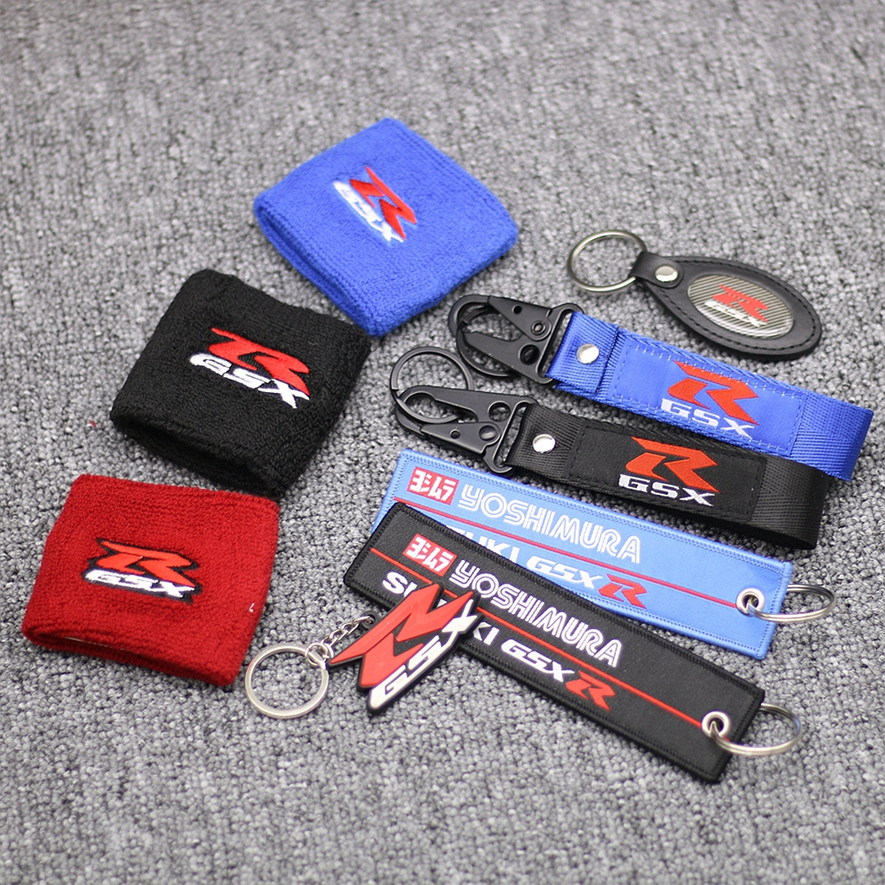 Sportbikes This Side Up Brake Reservoir Cover by Reservoir Socks for Motorcycles