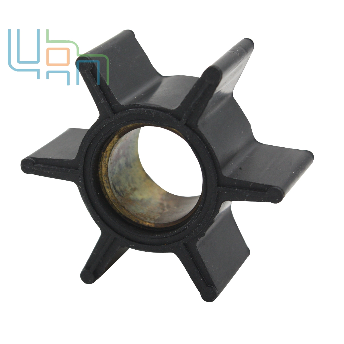 Water Pump Impeller 47-22748 for Mercury 3.5//3.9//5//6HP Outboard Boat Motor Parts