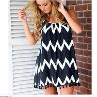 Plus Size Women Clothing 2017 Women Vintage Bodycon Summer Dress Beach Party Short Dresses Casual Vestidos