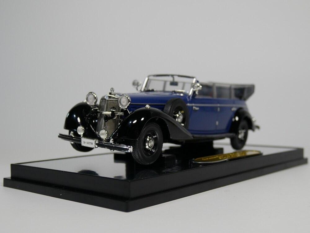 Signature 1:43 Die-Cast Classic Car Models