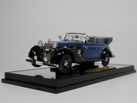 signature 1:43 Die Cast Classic car models