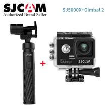 SJCAM SJ5000x Elite WiFi 4K 24fps 2K30fps Gyro Sports DV 2.0 LCD NTK96660 Diving 30m Waterproof Action Original Camera