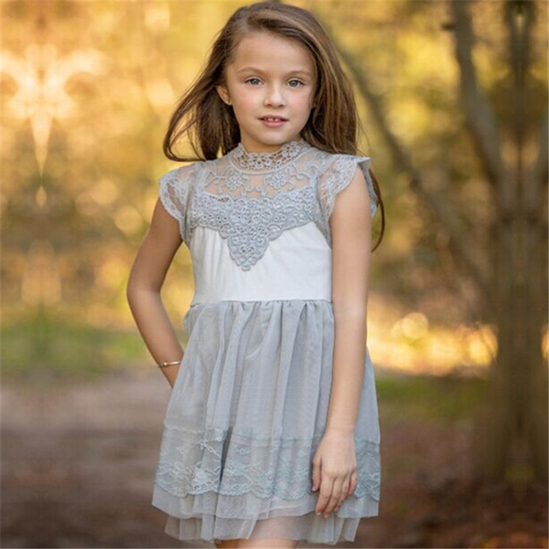 Подробнее о Casual baby princess dress for toddler girls clothes girl dresses summer 2017 children clothing school wear kids girl tutu dress robe fille 8 ans baby girl dress children clothing party casual princess dress girl for girls clothes kis dresses summer 2017