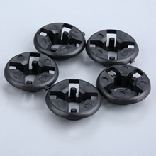 20Pcs 9008048064 Auto Car Clips Hood-Support Prop Rod Grommets Fasteners Fit For TOYOTA Corolla Matrix Tacoma