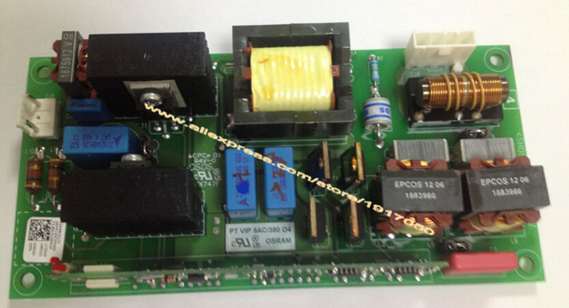 Projector Circuit