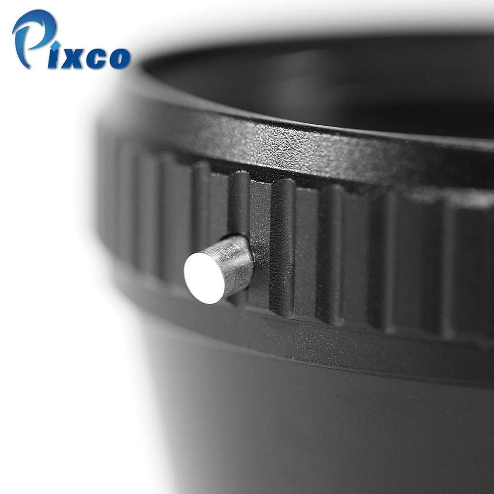 Pixco adaptateur de montage d'objectif pour HB-EOS.R anneau d'adaptateur de montage d'objectif pour lentille Hasselblad V vers caméra de montage Canon EOS R - 5