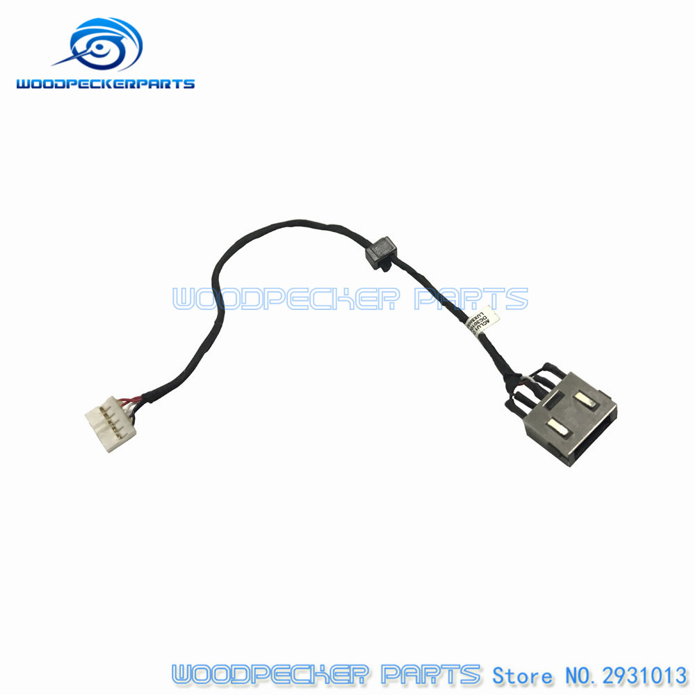 DC power jack connector for Lenovo G50 G50-30 G50-40 G50-45 G50-70 Z50-70 G50-80 DC in cable socket port DC30100LE00 wzsm new dc jack power port socket connector for asus zenbook ux21a ux31a ux32a ux42vs ux52vs