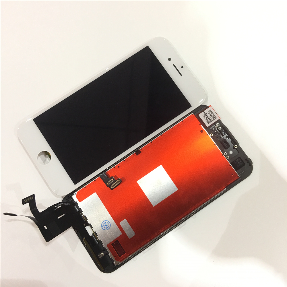 Buy FIX2SAILING 100% Grade AAA LCD Display Touch Screen Digitizer Assembly Replacement For Apple iPhone 7 +Glass Film +Adhesive for only 153 USD