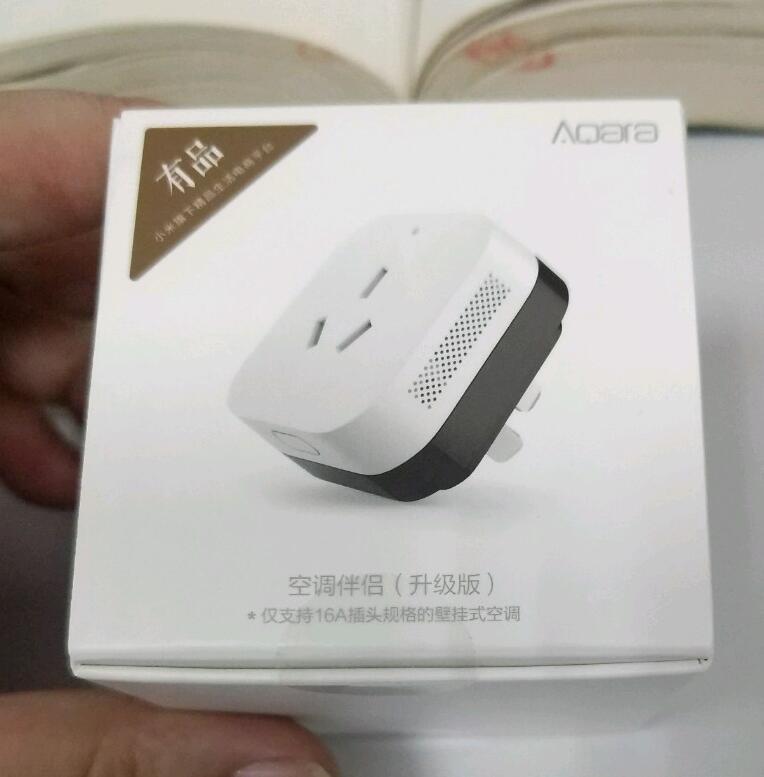 2018 Xiaomi Gateway 3 Aqara Air Conditioning Companion