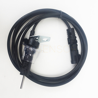 5 PCS 20554506 Sensor De ABS  sensor de velocidade da roda  INDICADOR de DESGASTE  SENSORES & SWITCHES para VOLVO FH/FM|switch switch|sensor sensor|sensor speed -
