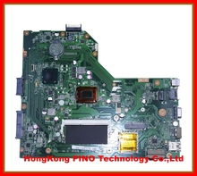 Free shipping X54C motherboard HM65 i3-2370 REV 3.0 100% Tested 60 days warranty
