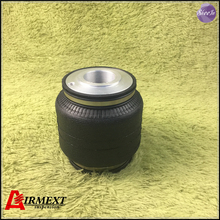 SN142146BL1-BCV/Ajuste BC V1 M50 * 1.5/M12 único convolute airspring/airbag amortecedor de borracha/borracha/suspensão a ar/ar fole airride